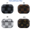thumbnail 12 - Luxury New AirPods Pro & 1/2 Leather Case Protective Skin Cover w/ Keychain Clip
