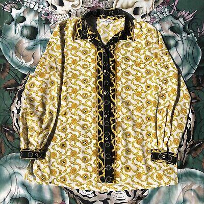 Vintage Pierre Balmain Blouse  Size M