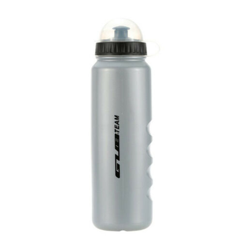 1000ml Bike Bottle Water Portable Plastic Cycling Water Bottles With Dust Cover