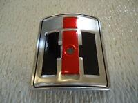 Fits Ih Farmall Tractor Logo Emblem Super A C Av 352580r1
