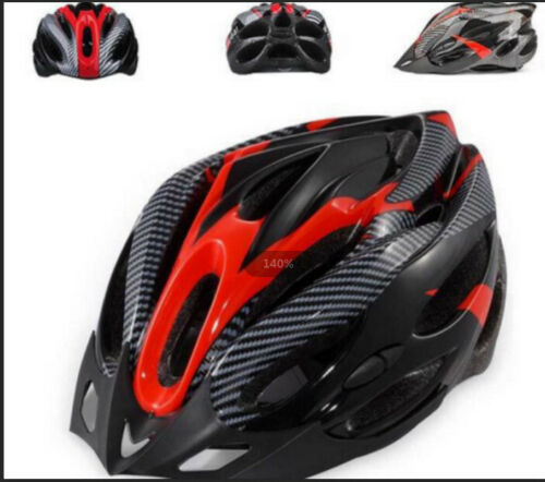 Erwachsene Fahrradhelm Fahrrad Herren Damen Radfahren Outdoor Sports Gym Helm