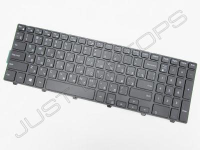 New For Dell Inspiron 7000 series 7557 7559 Keyboard Italian Tastiera No Backlit