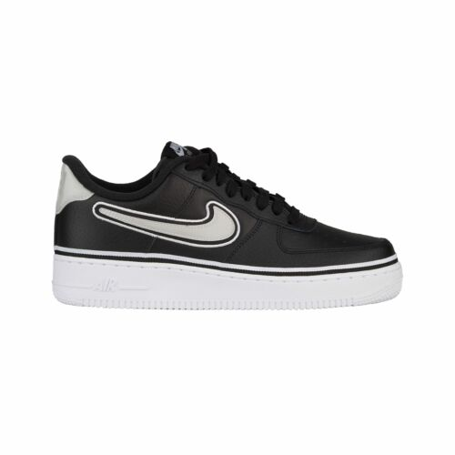 Force Nike Hombre Negro Air Lv8 blanco 1 zzxwUa