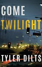 Long Beach Homicide: Come Twilight 4 by Tyler Dilts (2016, CD, Unabridged)