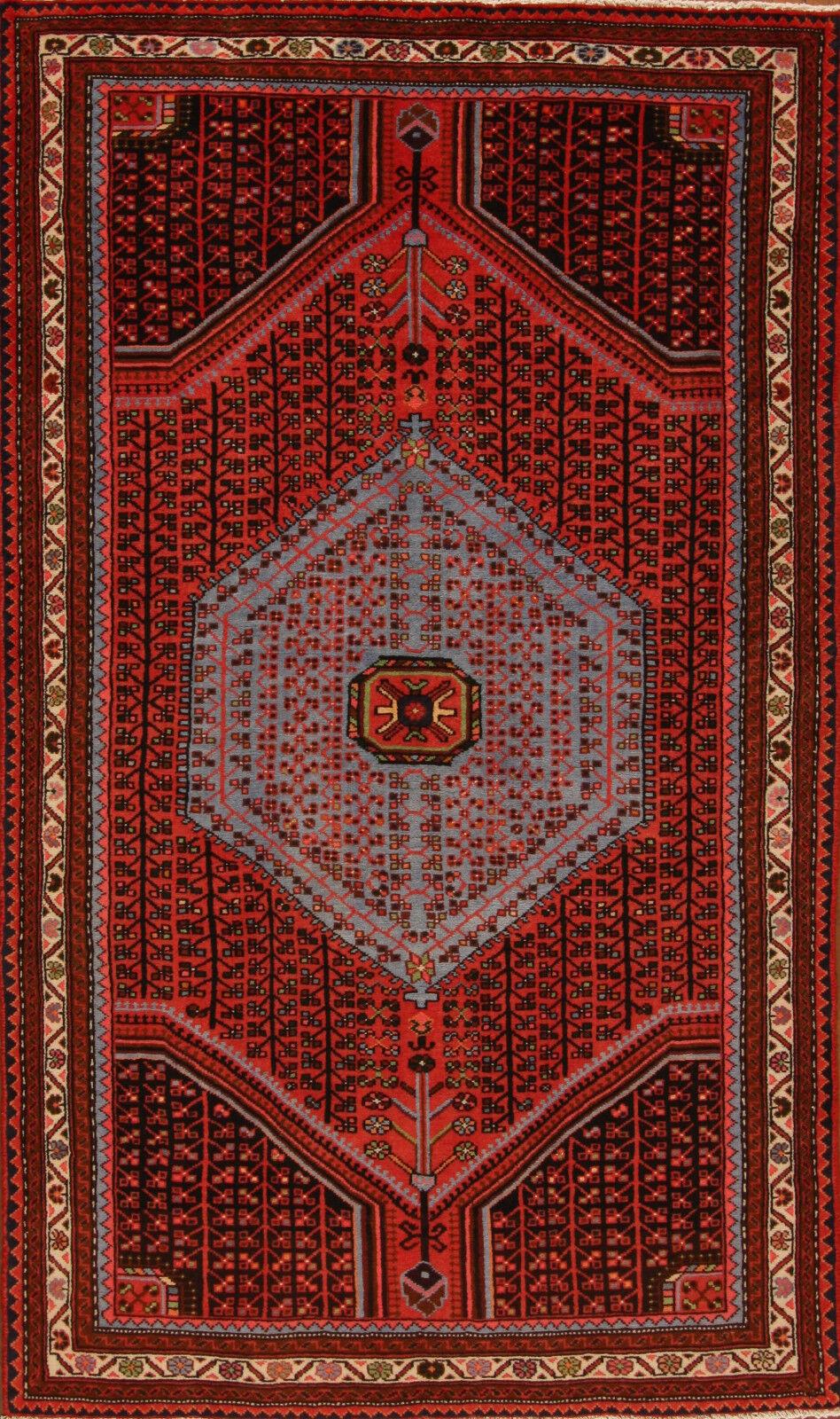 Alfombras Orientales Auténticas Hechas a Mano Persas N º 310729 (220 X 130) cm
