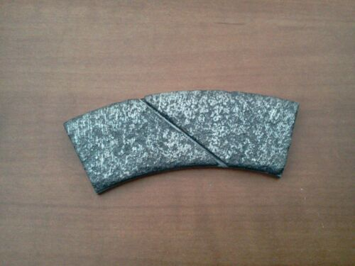 BRAKE PAD PIPER P//N 761-197 66-62, 066-06200 PARKER NEW CLEVELAND 1
