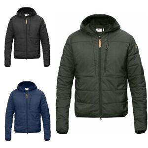 Various Sizes and Colors Fjallraven Men/'s Forest Fleece Jacket