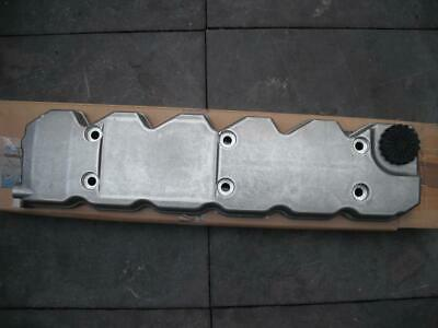 Cummins 4895910 6isb Rocker Cover + Gasket Valve Cover Ventil Deckel 4899185
