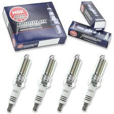 8 pieces NGK Iridium MAX plug BPR6EIX-LPG 2347