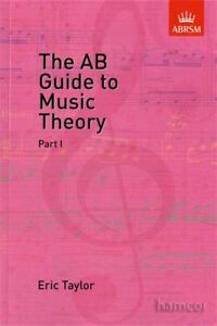 The-AB-Guide-to-Music-Theory-Part-1-ABRSM-Eric-Taylor-SAME-DAY-DISPATCH