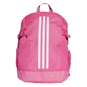 Adidas-Backpack-Training-Power-3-Stripes-Medium-Bag-Core-Daily-Gym-School-DU1992