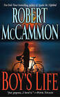 Boy's Life by Robert R. McGammon (Paperback, 1999)