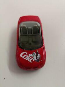 Matchbox-mattel-coca-cola-MFG-1-8i-1997-de-coleccion-sin-OVP-1-66-rareza