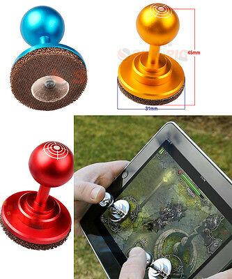 ♡ Joystick IT Tablet Arcade Game Stick Touch Screen Controller For iPad Iphone ♡