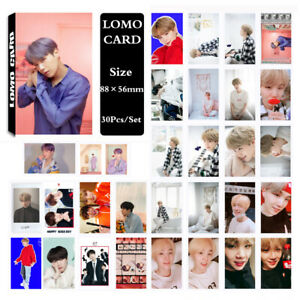 KPOP-Bangtan-Boys-Album-MAP-OF-THE-SOUL-PERSONA-SUGA-Lomo-Card-Photo-Card