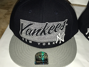 finest selection 45622 5c3e7 Image is loading MLB-039-47-Brand-New-York-Yankees-Blue-