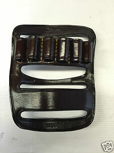 Galco-Kodiak-Ammo-Bandolier-for-460-44-45-034-Right-Hand-KHB34H