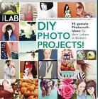 Diy Photo Projects! von Elsie J. Larson und Emma Chapman (2014, Taschenbuch)