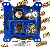 Holley Carburetor Rebuilding Kit, Fits Holley's With Inside Needle & Seat Bowl's