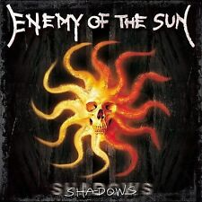Shadows by Enemy of the Sun (CD, Jan-2008, The End)