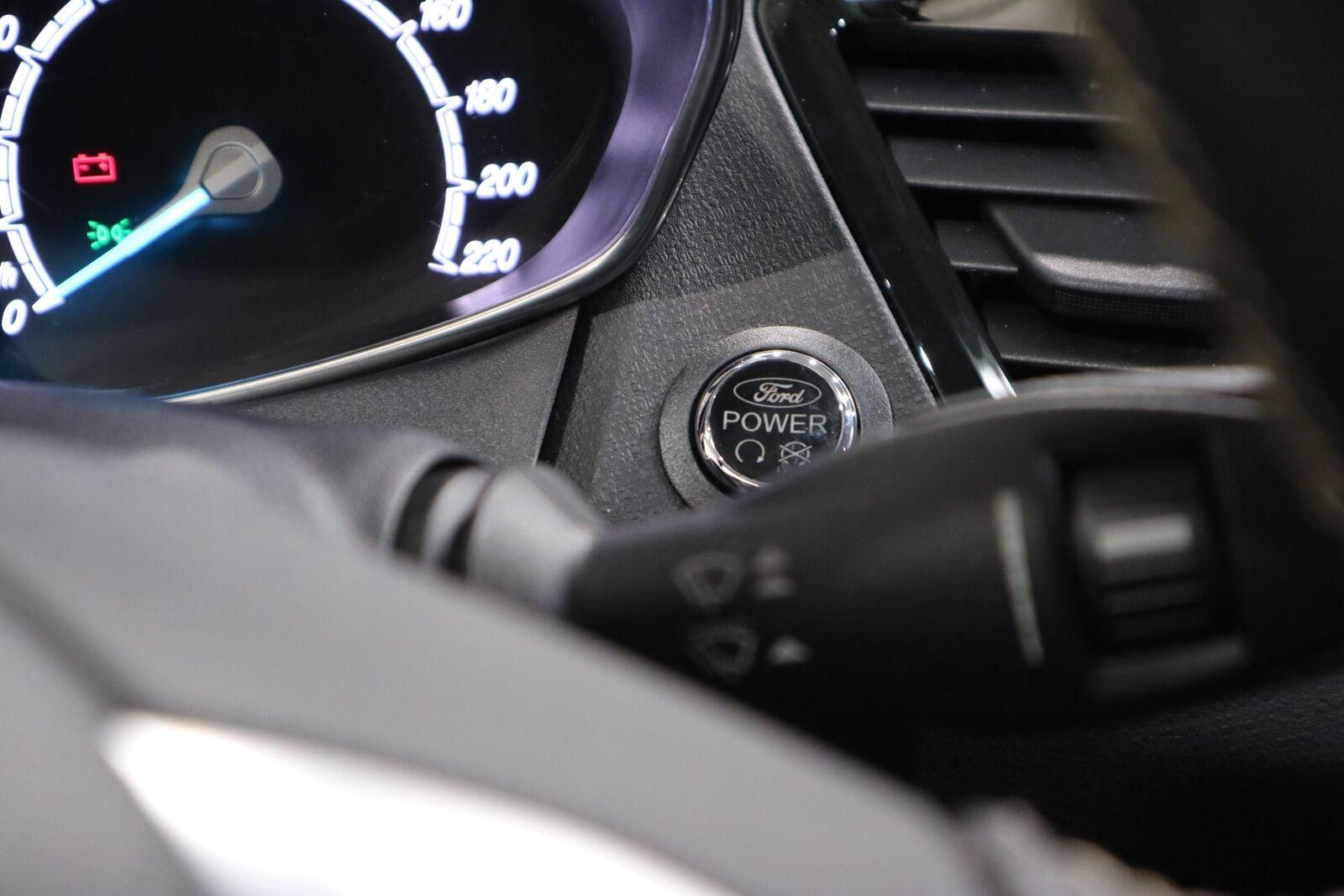 Ford Fiesta 1,1 Trend - billede 5