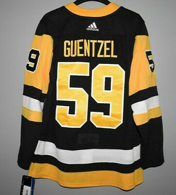 pittsburgh penguins new jersey