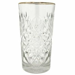 Libbey Longdrinkglas Hobstar