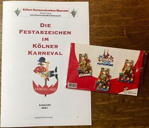 Festkomitee Kölner Karneval 2021