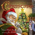 Twas the Night Before Christmas by Clement Clarke Moore (Board book, 2013)