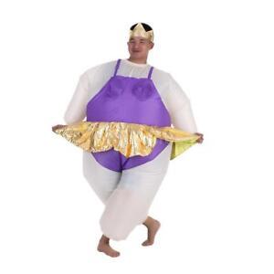 Cute-Adult-Inflatable-Ballerina-Costume-Fat-Suit-for-Women-Men-Air-Fan-B9M2