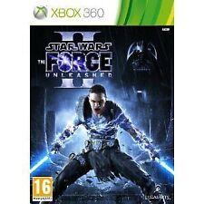 Microsoft Xbox 360 Spiel Star Wars: The Force Unleashed II 2