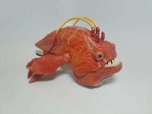 Star-Wars-Opee-Sea-Killer-Fish-Toy-Action-Figure-Episode-1-Phantom-Menace-1998