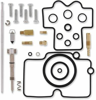 MOOSE RACING CARB CARBURETOR REBUILD KIT FOR 2008-2014 HONDA TRX450ER TRX 450ER