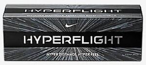 NEW-Nike-2015-Hyperflight-golf-balls-WHITE-1-Sleeve-3-Balls-Total