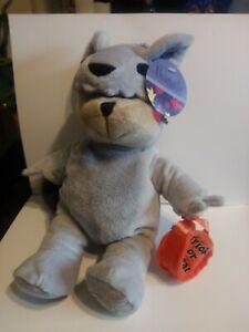 2010-Starbucks-Bearista-Bear-Trick-or-Treat-Wolf
