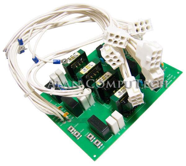 IBM AP1 MK3G76523a AIN-34 Power Board Assy AP520A