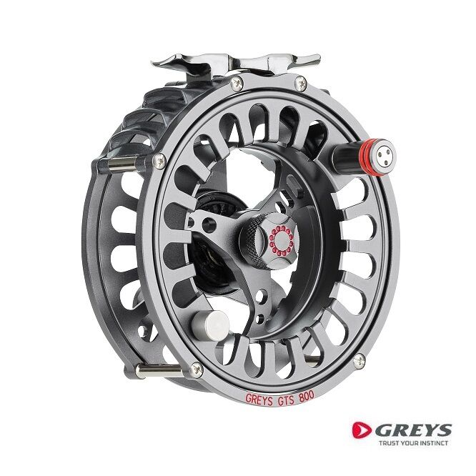 Greys GTS800 Fly Reel - 5 6 - 1404536   New 2019 Model   hot limited edition