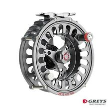 Greys GTS800 Fly Reel - 9/10/11 - 1404538 * NEW FOR 2017 *