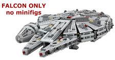 NEW LEGO 75105 MILLENNIUM FALCON SET no figures/box vehicle only force awakens