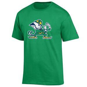 Notre-Dame-Fighting-Irish-leprechaun-NCAAT-shirt-Green