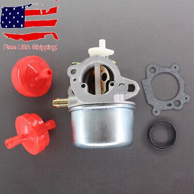 Carburetor For Briggs /& Stratton 214570 497586 499059 799869 792253 B/&S