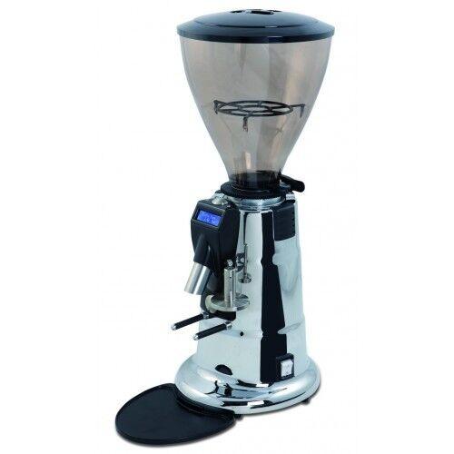 MACAP MXD Chrome Coffee Grinder