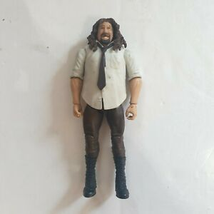 Mankind-WWE-Wrestling-Figure-Mattel-2011-Mick-Foley-WWF-Raw-Smackdown