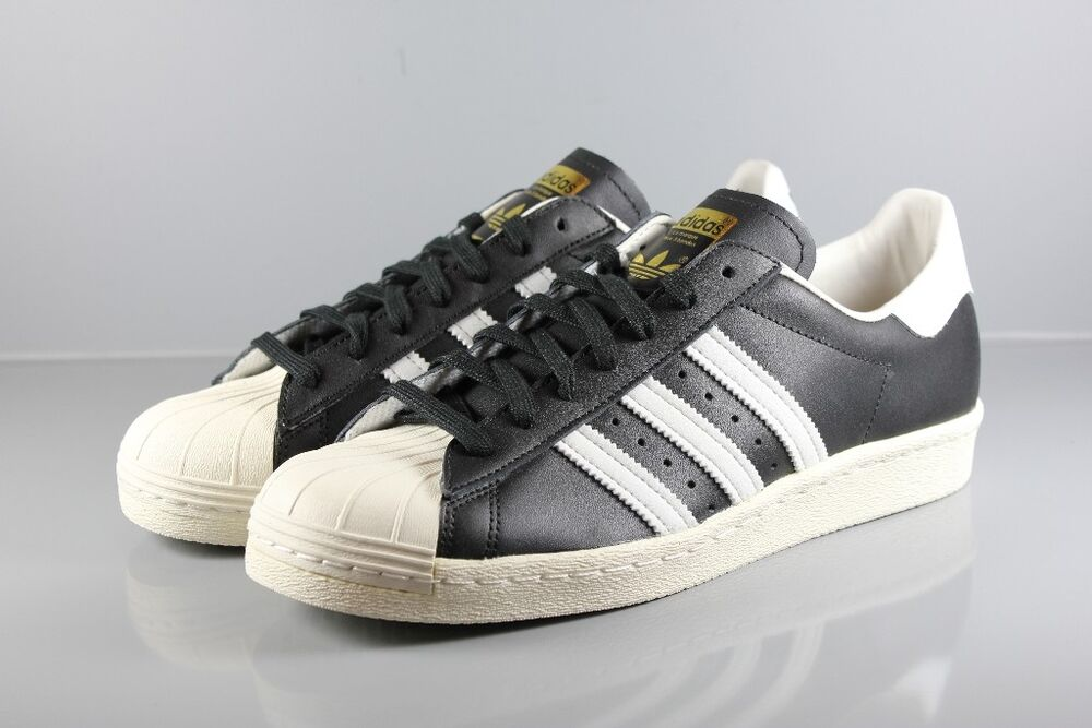 ADIDAS SUPERSTAR 80'S homme SNEAKERS | G61069