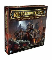 Warhammer Quest: The Adventure Card Game Free Shipping