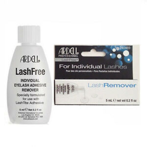 0a20643d437 Image is loading ARDELL-Lash-Free-Individual-Eye-lash-Adhesive-Glue-