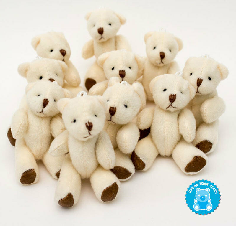 NEW - Teddy Bears - Little Cute Cute Cute And Cuddly - Gift Present Birthday Xmas eb6171