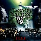 F.E.A.R. by Tainted Nation (CD, Mar-2013, Massacre Records)