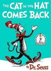 Cat in The Hat Comes Back 9780394800028 by Dr Seuss Hardback