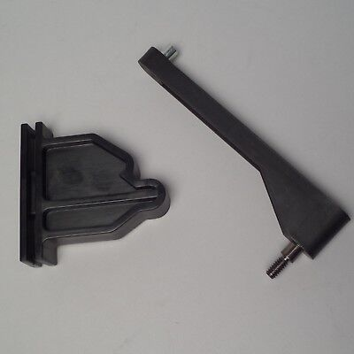 181695 Cam Mounting Block for COATS Tire Changer Machine 8181695